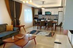 Двухкомнатная квартира с видом на море  для отдыха