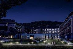 Номер в горнолыжном отеле 5* + паспорт Черногории