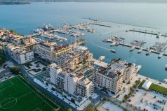 Апартаменты под управлением отеля + паспорт Черногории