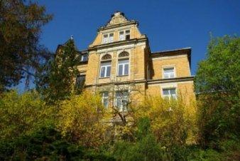 Коммерческая недвижимость в Плауэне, Германия