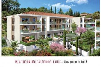 Квартира в Кань-сюр-Мере, Франция