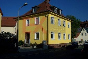 Коммерческая недвижимость в Нюрнберге, Германия