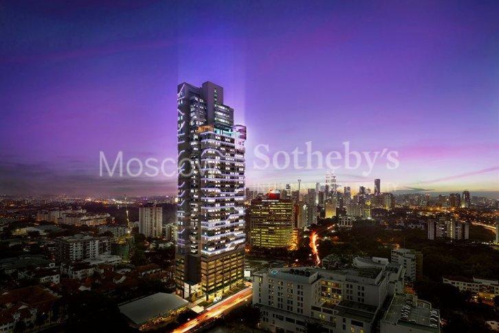 Купить недвижимость в малайзии купить участок в дубае недорого