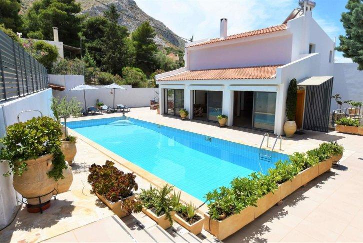 Снять жилье в греции недорого аренда квартир в дубай марине