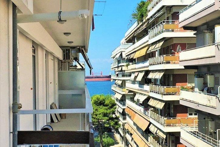квартиры в греции салоники