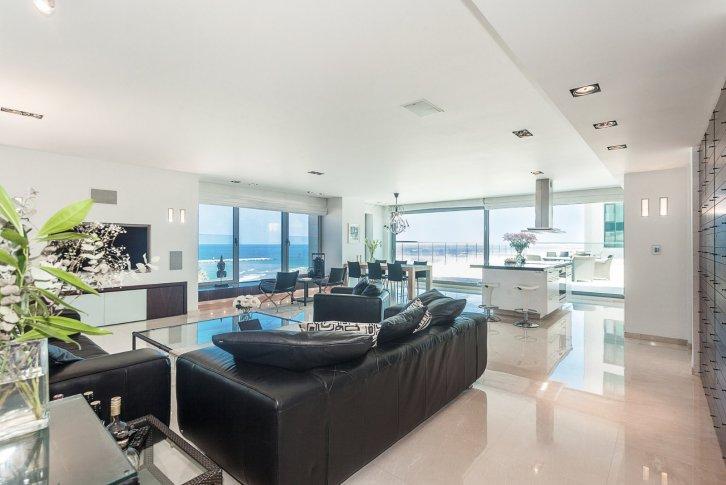 купить квартиру в тель авиве недорого