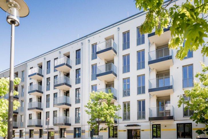 Квартиры в берлине недвижимость чиновников за рубежом