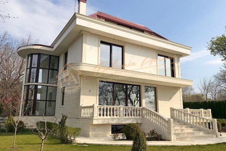 купить дом в болгарии варна