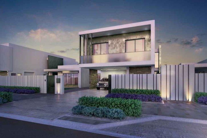 купить дом в Абу Даби Sweihan