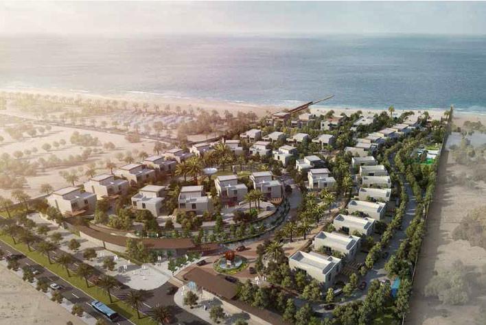 купить дом в Абу Даби Аль-Авир