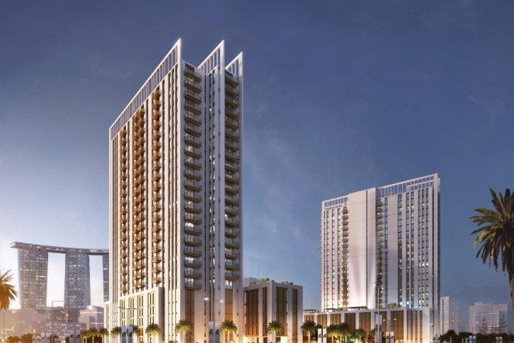 купить квартиру в Абу Даби Масафи
