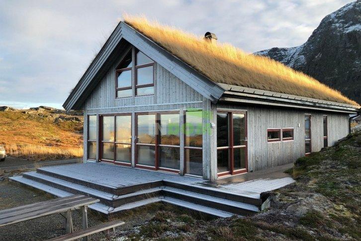 Стоимость дома в норвегии недвижимость в египте хургада