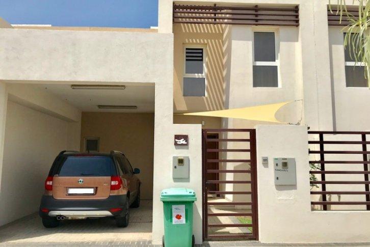 Купить дом в Рас-эль-Хайма и Фуджейра  Масфут дешевые квартиры в дубае в аренду