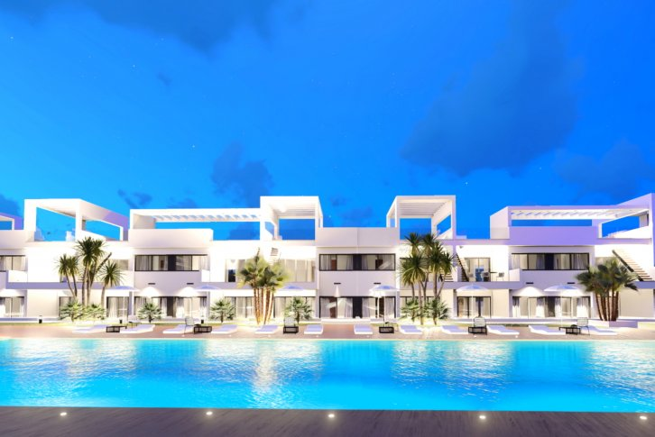 Апартаменты в испании купить купить квартиру в скалее недорого