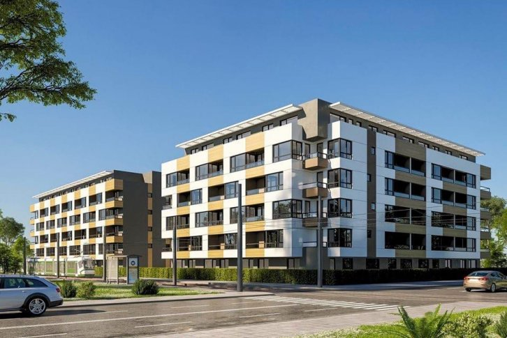 Купить квартиру в софии апартаменты 83