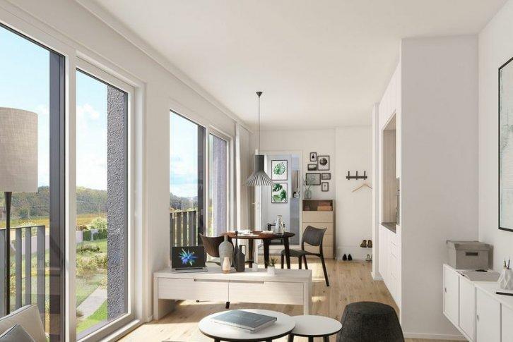 Купить квартиру в мюнхене от застройщика работа в турции в отеле вакансии