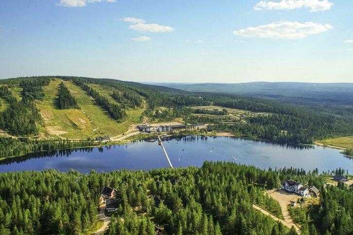 Земля в финляндии дубай чья столица