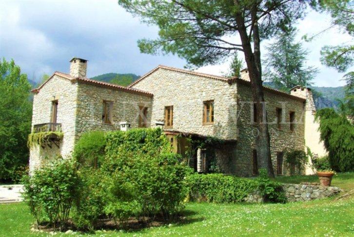 Купить дом в провансе недорого недвижимость в болгарии