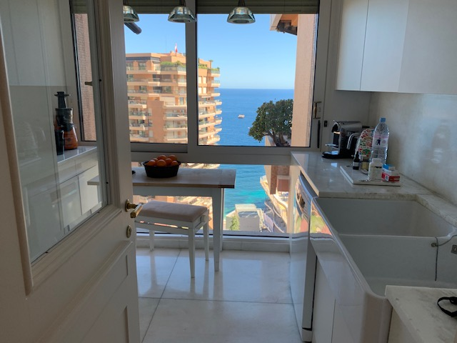 квартира в монако