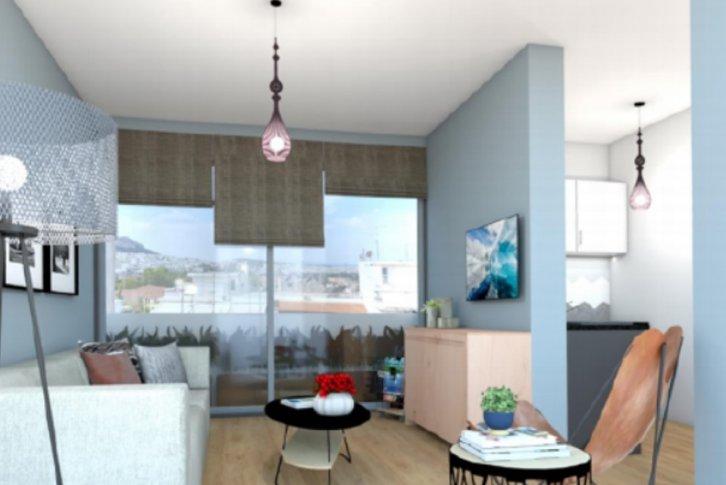 Квартира в греции цена вторичный объект недвижимости это