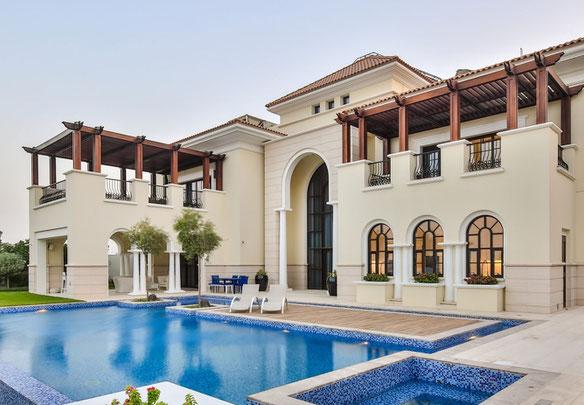 Вилла за криптовалюту Абу Даби Вади Шах налог на имущество за границей физических лиц