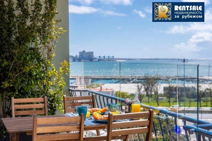 квартира в португалии купить недорого у моря