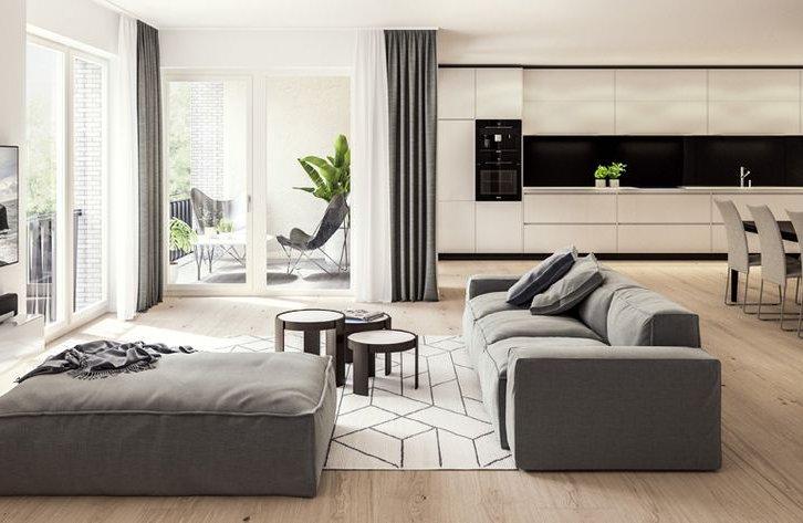 Купить квартиру в мюнхене от застройщика купить внж в финляндии