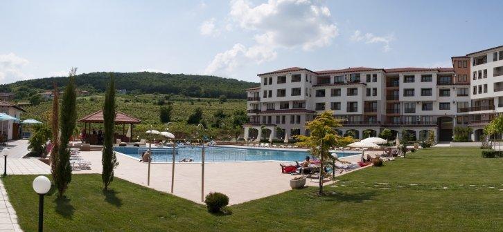 Купить апартаменты в албене жилье в люксембурге