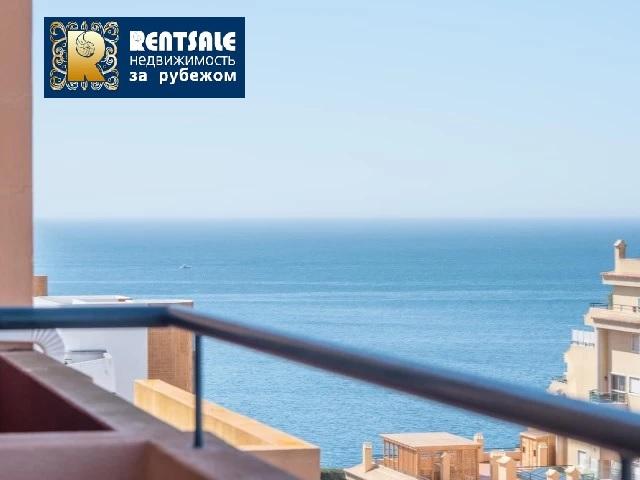 квартира в португалии на море цена