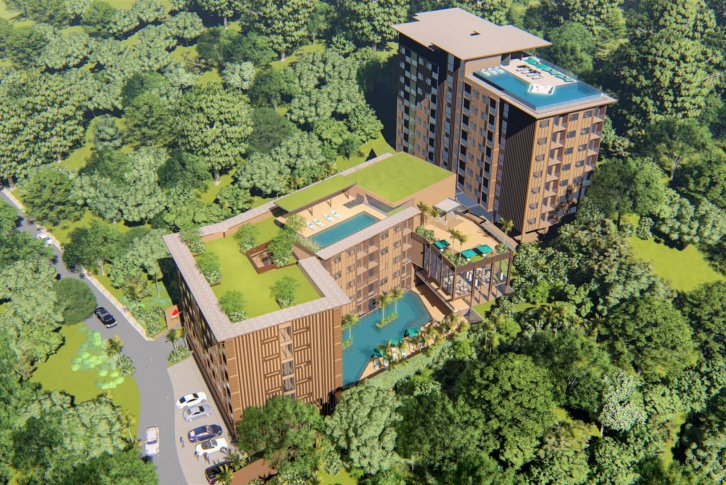 Купить недвижимость на пхукете недорого недвижимость в дубае динамика цена
