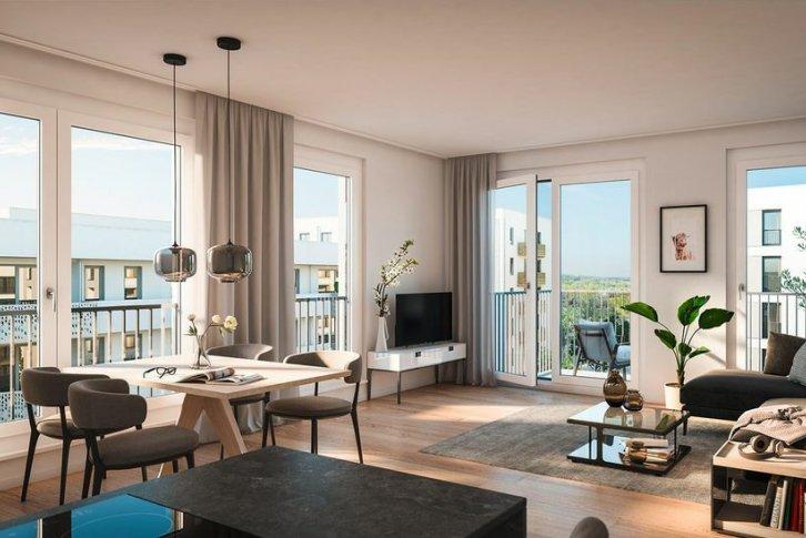 Квартира мюнхен дома в мюнхене купить