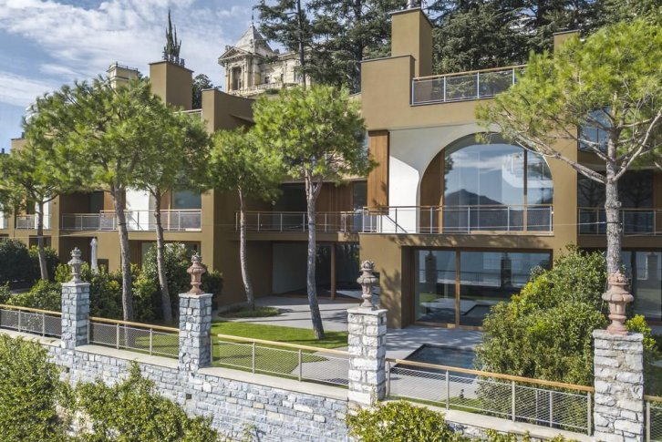Дома в швейцарии купить недорого недвижимость певцов за рубежом