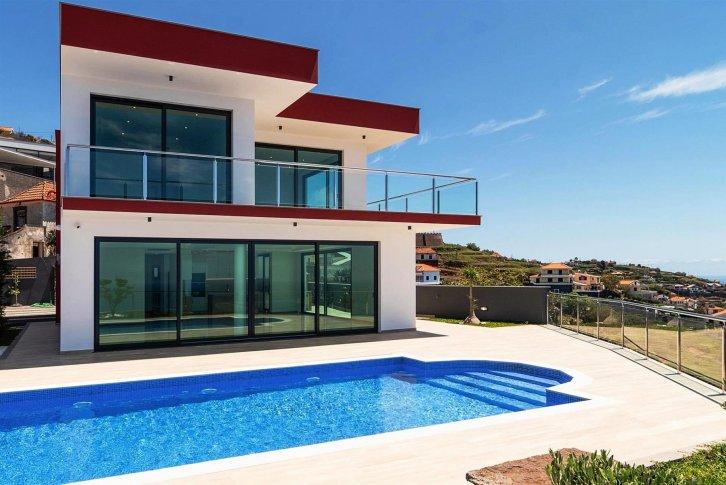 Купить дом на мадейре недорого рост недвижимости в дубай