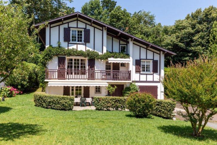Купить дом в биаррице франция купить дом в монте карло