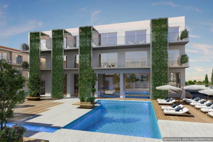 Квартиры на кипре протарас аренда недвижимости за рубежом