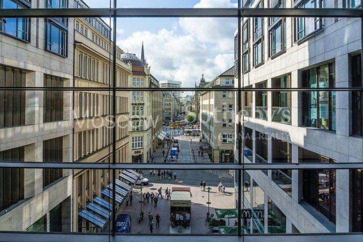 Купить торговый центр в гамбурге недвижимость за рубежом в сша