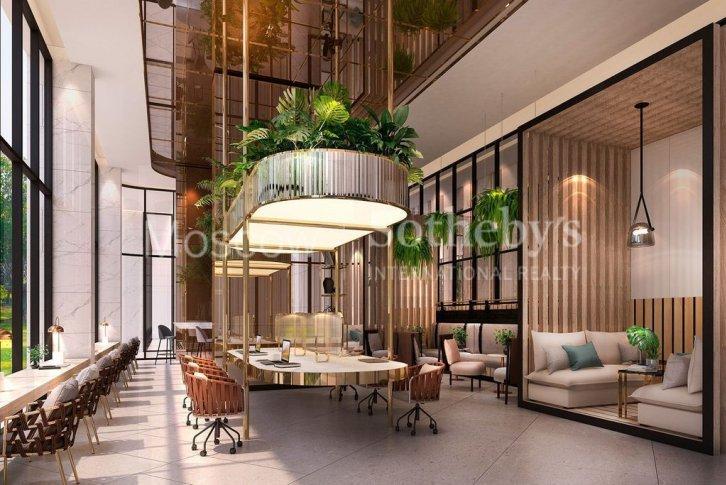 Купить квартиру в бангкоке недвижимость англия