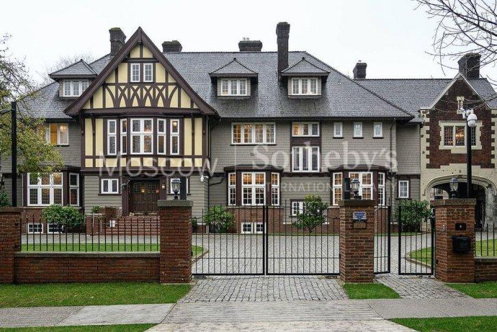 Жилье в канаде купить цены и фото квартира в германии недорого