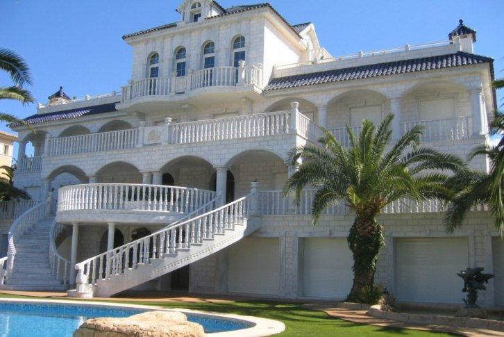 Купить отель в аликанте купить недорого квартиру в оаэ