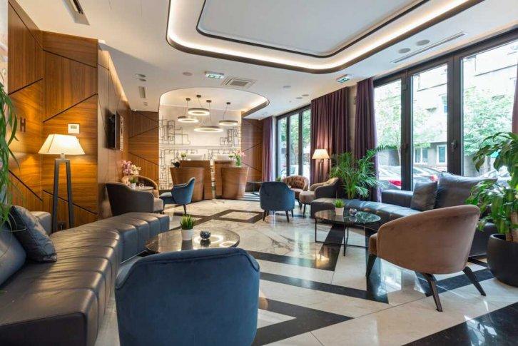 Купить отель в мюнхене дом в за рубежом