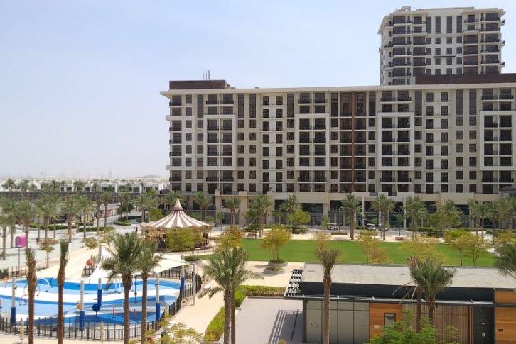 Недвижимость в оаэ фуджейра жильё в испании