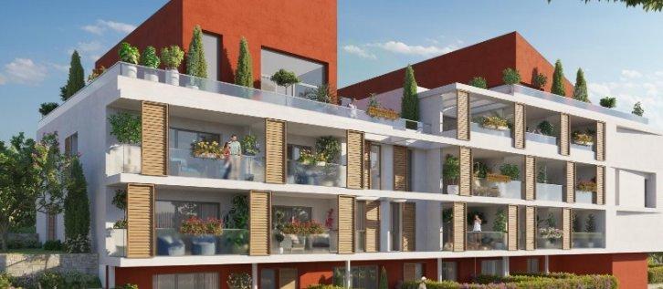 квартиры в марселе