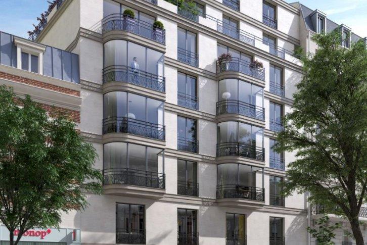 Купить квартиру в париже цены в рублях апартаменты krasstalker