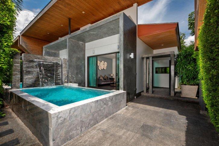 Дома в тайланде цены недвижимость на лазурном берегу цены