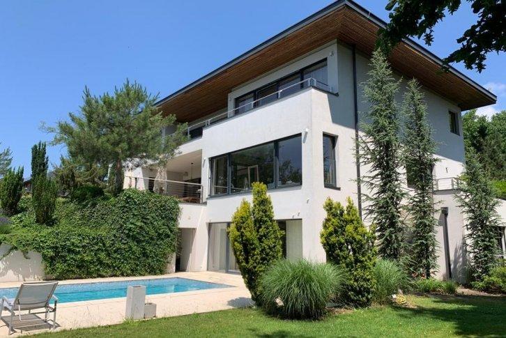 Дом в австрии купить золотая вилка дубай