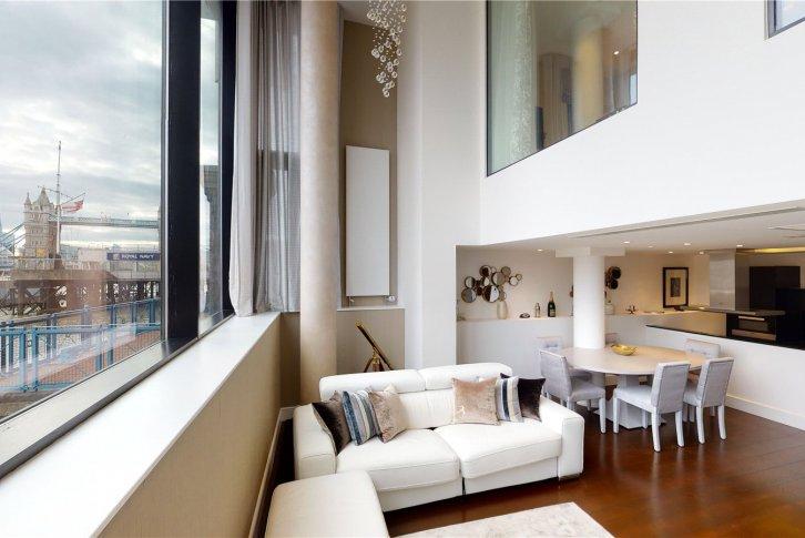 Сколько стоит квартира в лондоне купить недорогой дом в сша