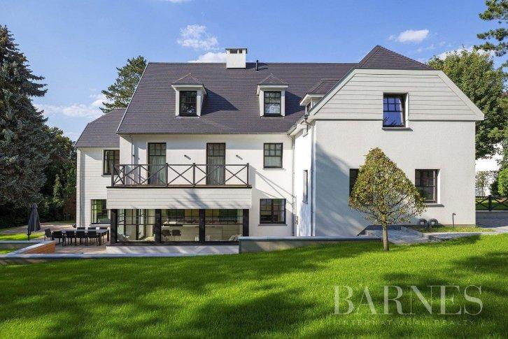 купить дом в бельгии дешево