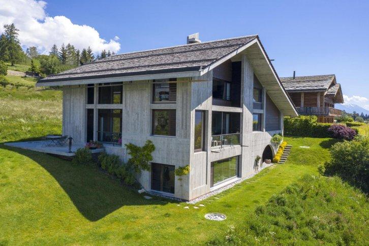 Сколько стоит дом в швейцарии дубай недвижимость отзывы