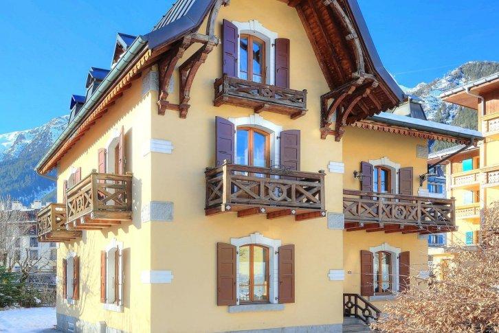 Купить домик в альпах купить квартиру в турецком кипре