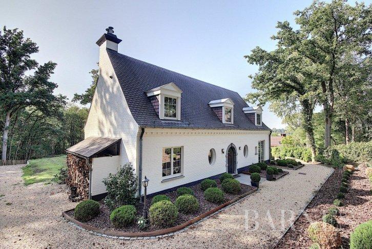 купить дом в бельгии недорого